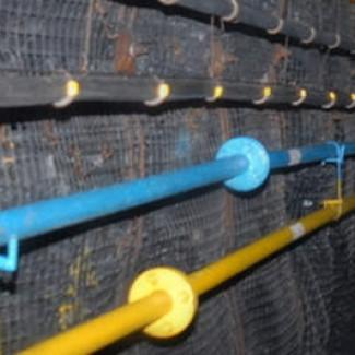 环氧树脂涂层无缝钢管产品中标