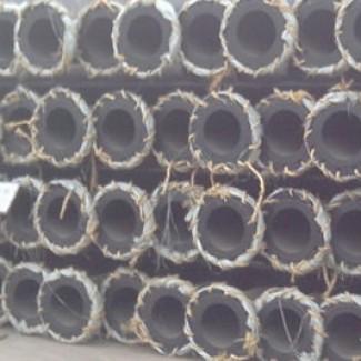 外涂塑钢管