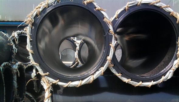 中央空调涂塑钢管